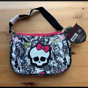 Monster High Bag 2/$25